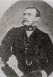 Nicolae Kretzulescu