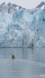 Antarctica, continentul de sub gheata