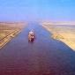 Canalul Suez regiuni