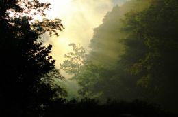 Clima si apele Podisului Getic
