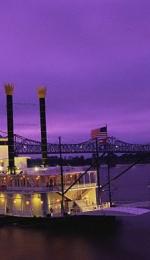 Fluviul Mississippi, parintele apelor