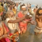 Gangele, fluviul sacru