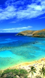 Hawaii, paradisul terestru