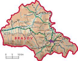 Judetul Brasov