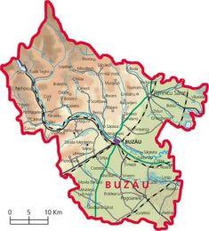 Judetul Buzau