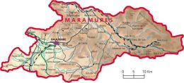 Judetul Maramures