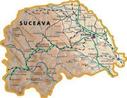 Judetul Suceava