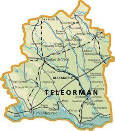 Judetul Teleorman