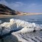 Marea Moarta sau Lacul Asflatit