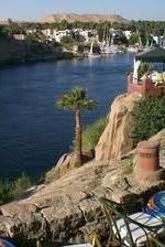 Nilul, cel mai lung fluviu al lumii