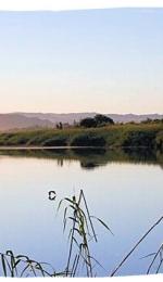 Orange, cel mai mare rau din partea sudica a Africii