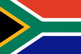 Republica Africa de Sud