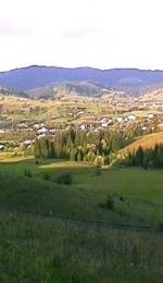 Statiunea balneoclimaterica Sangeorz-Bai