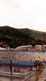 Statiunea balneoclimaterica Sarata Monteoru