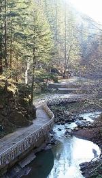 Statiunea balneoclimaterica Slanic-Moldova