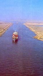 Canalul Suez - FamousWhy.ro